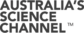 Australia's Science Channel logo