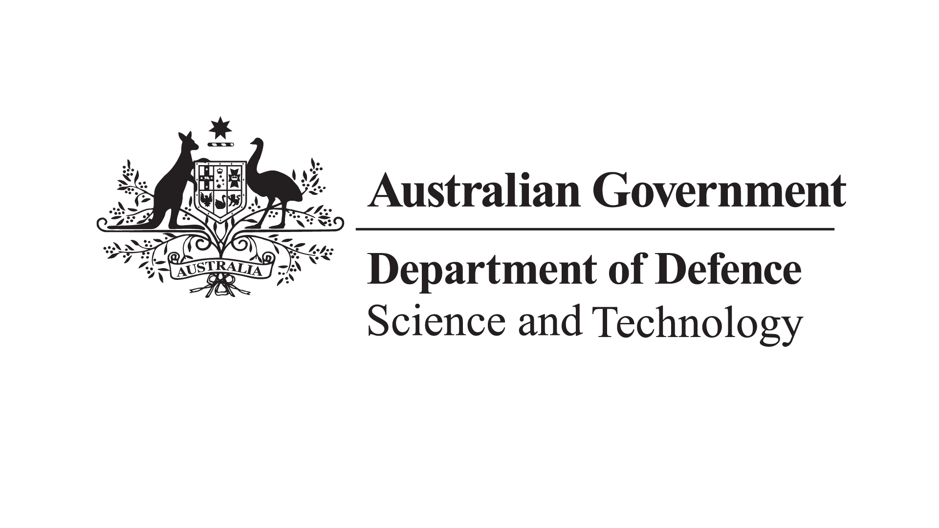 Defence Science and Technology (DST) Group