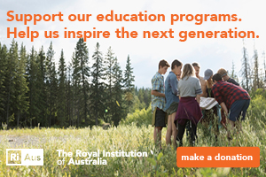 donate science charity