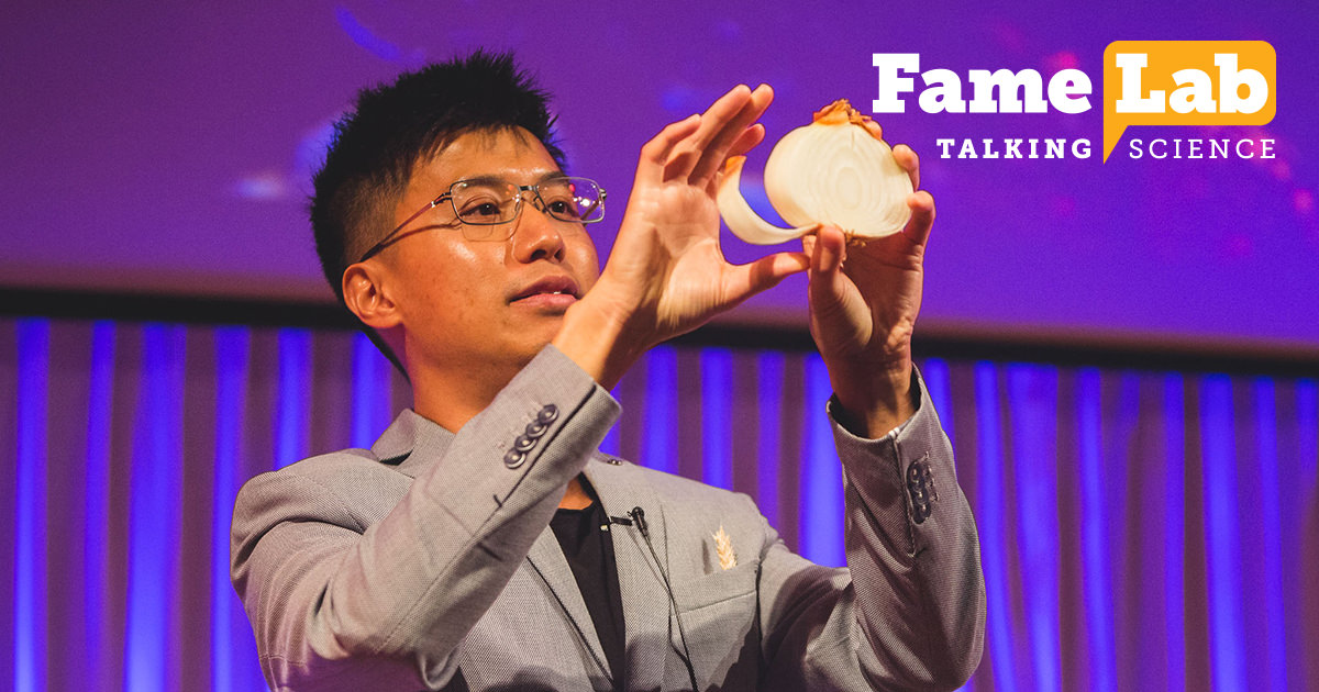 Australia's Science Channel | Enter the FameLab Science Communication Competition