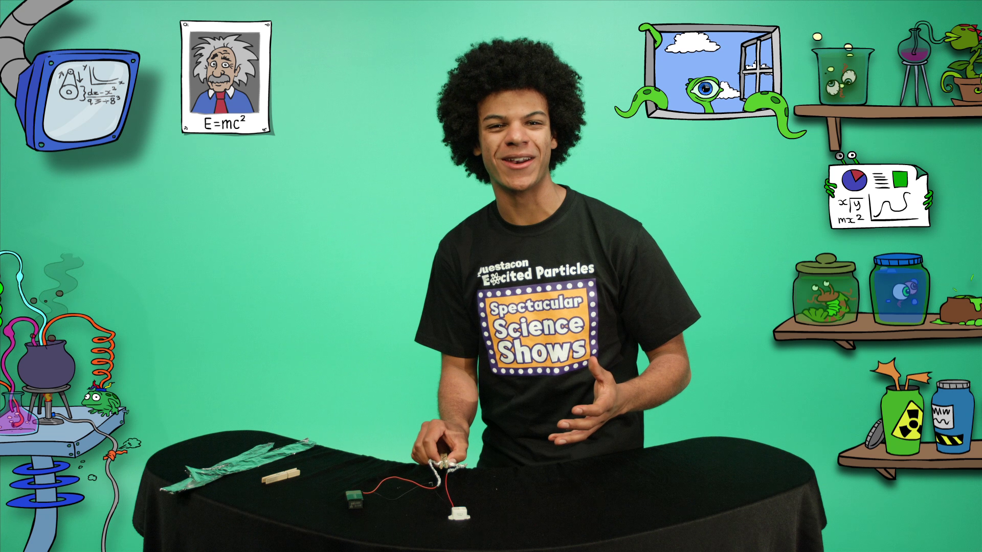 Australia\'s Science Channel   WIRED FOR SOUND: Create your own Morse ...
