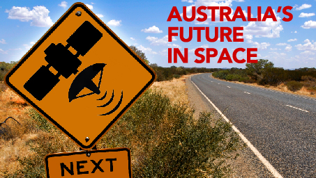 Australia's Future in Space