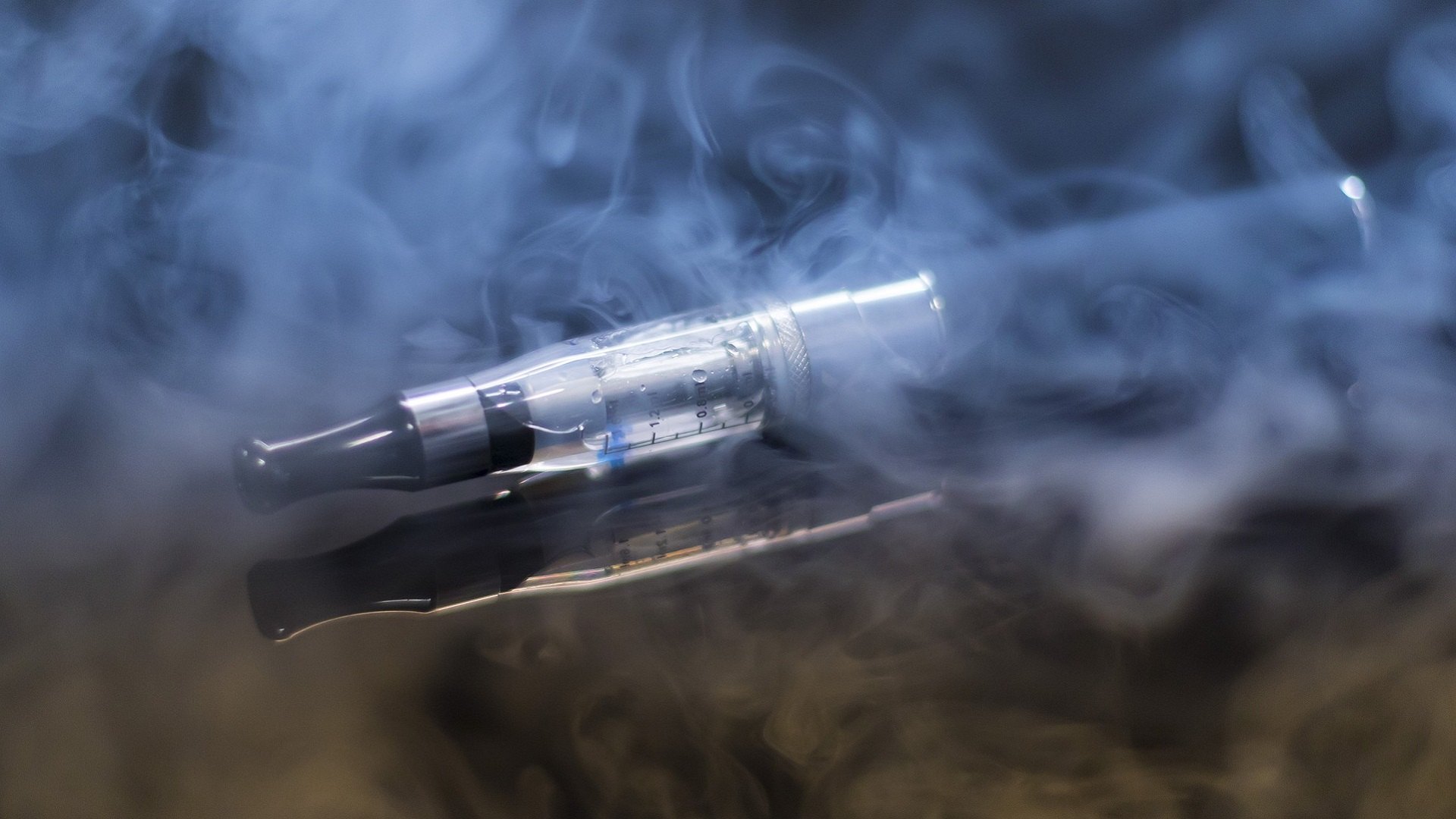 Australia's Science Channel | E-cigarette claims go up in smoke