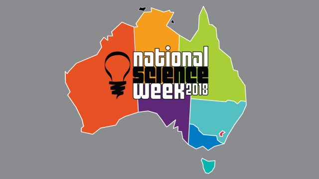 National Science Week 2018