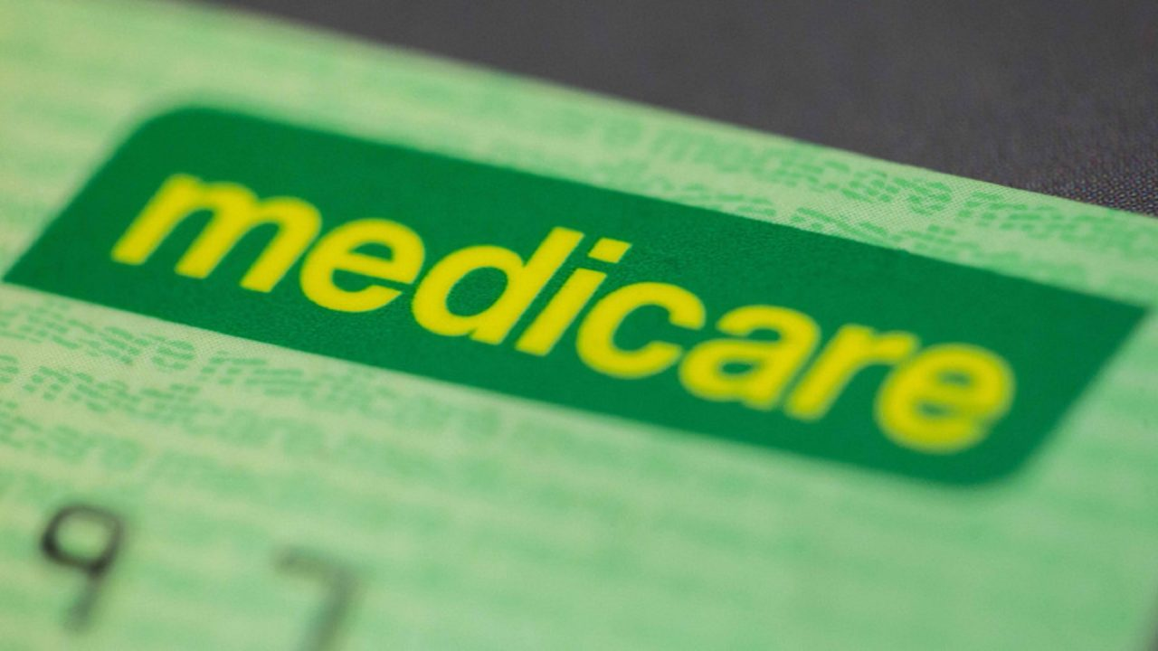 Medicare card Better Access Program mental health
