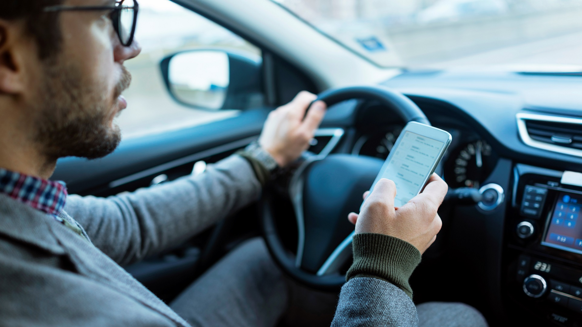blocker apps_smartphone usage_driving and texting