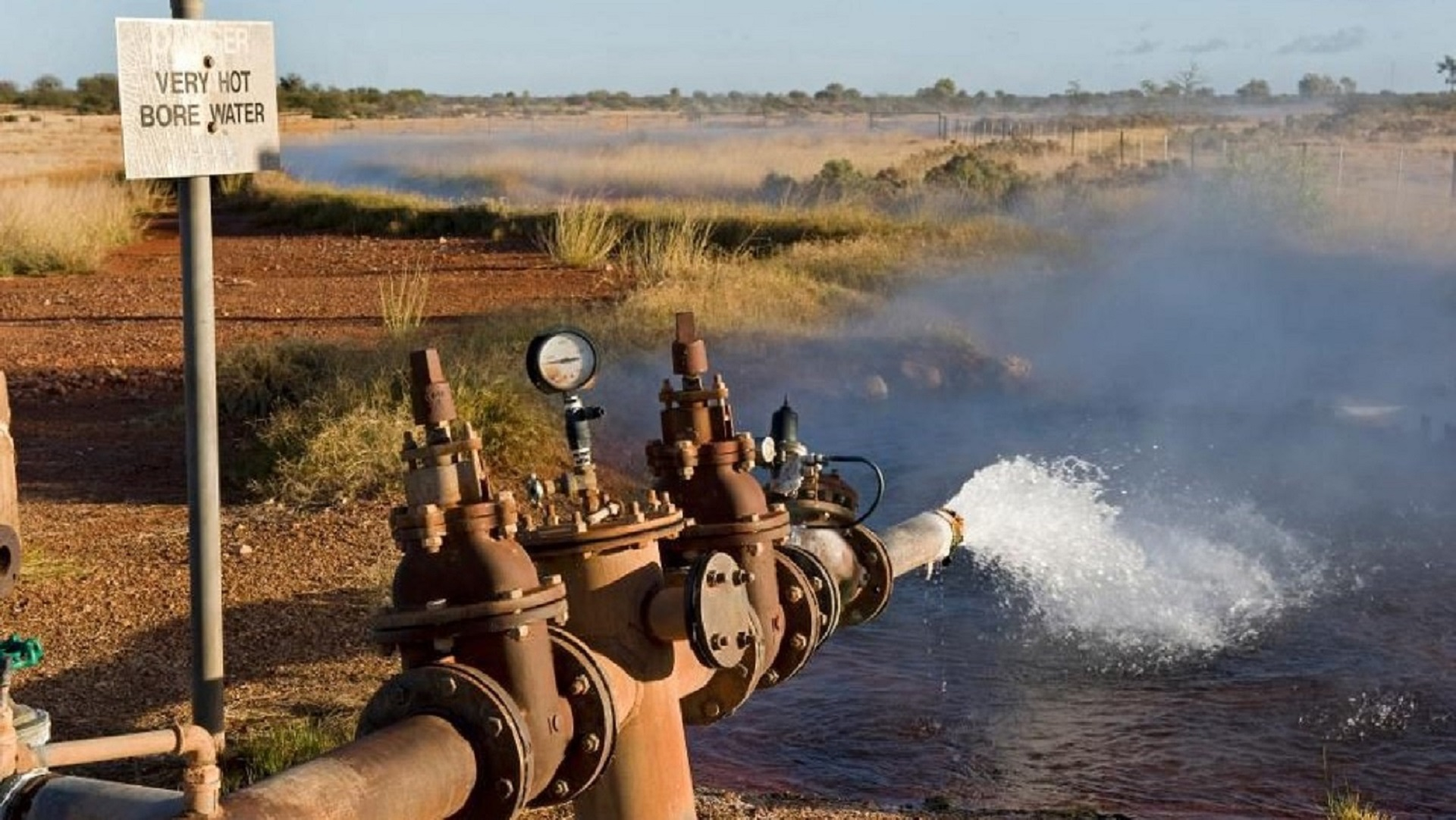 groundwater_The Great Artesian Basin_the planet
