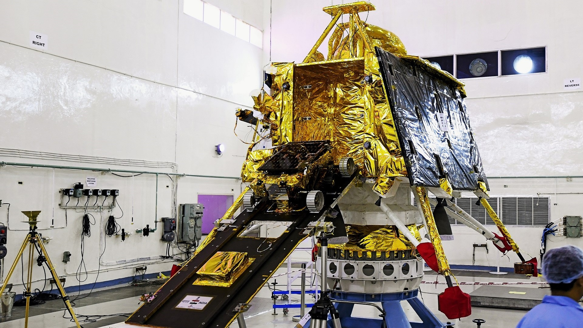 chandrayaan-2 mission_india space_moon misson