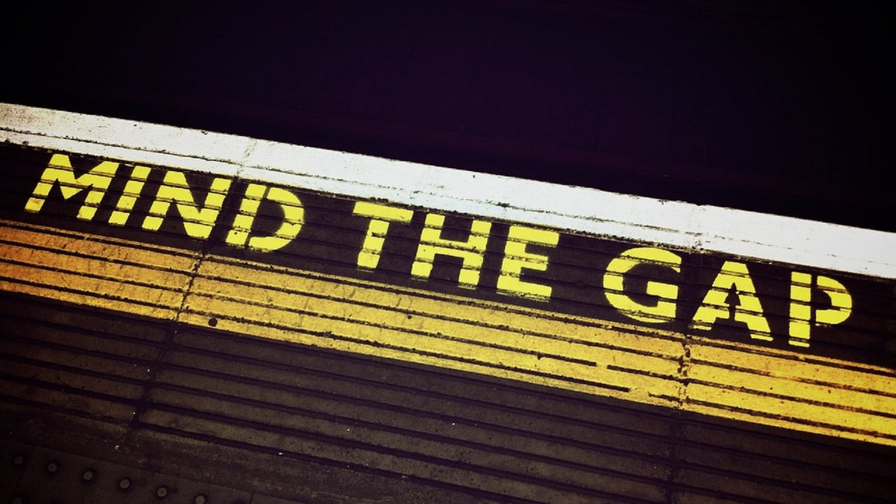 science communication Mind The Gap