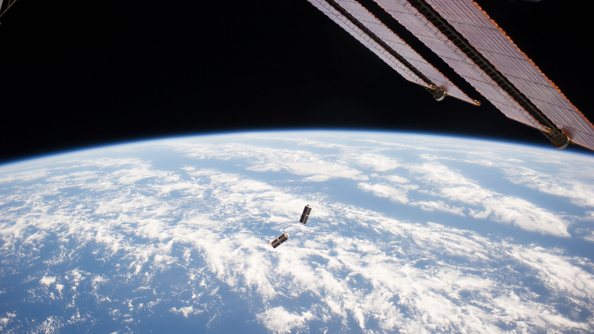 satellites_cubesat_space technology