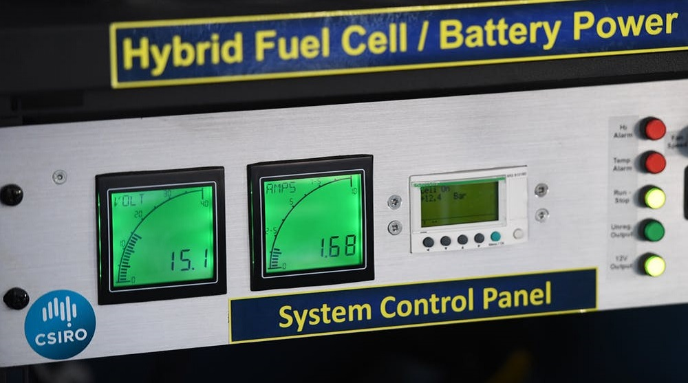 energy system_hydrogen_fuel cell