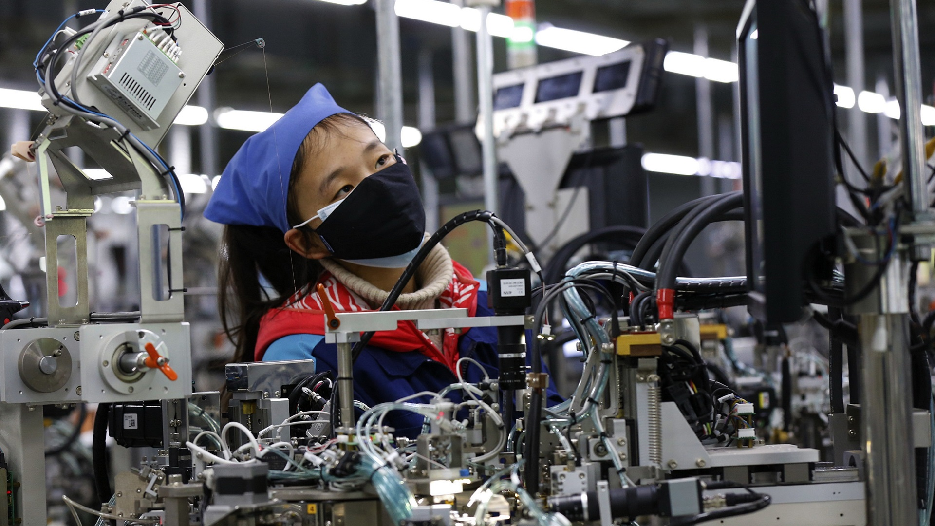 manufacturing supply chains_technology_china