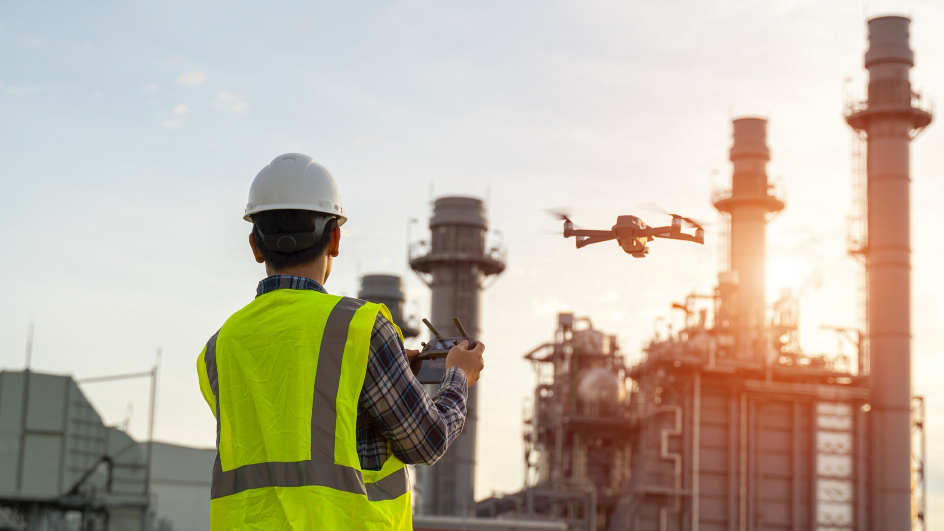 drones_drone in industry_drone use