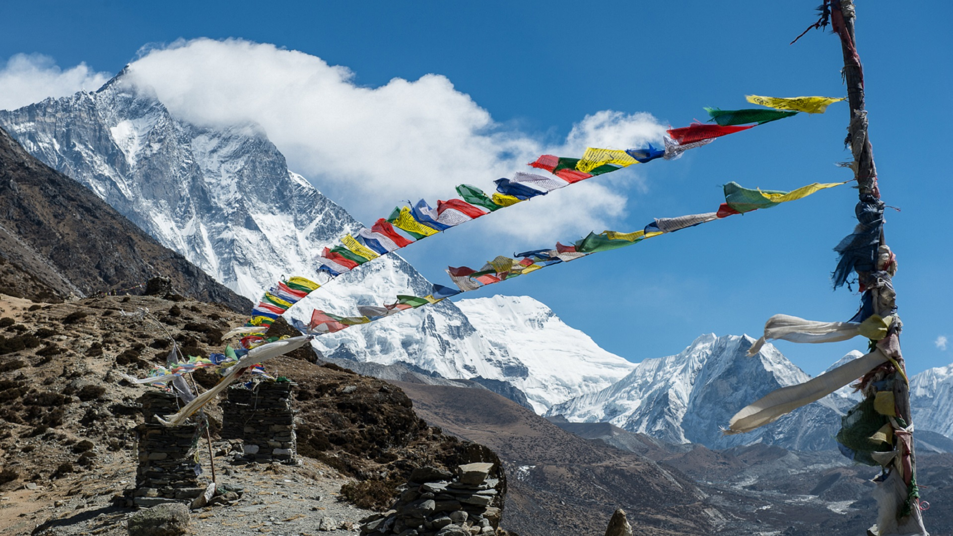 Mountaineering_mt everest_everest base camp