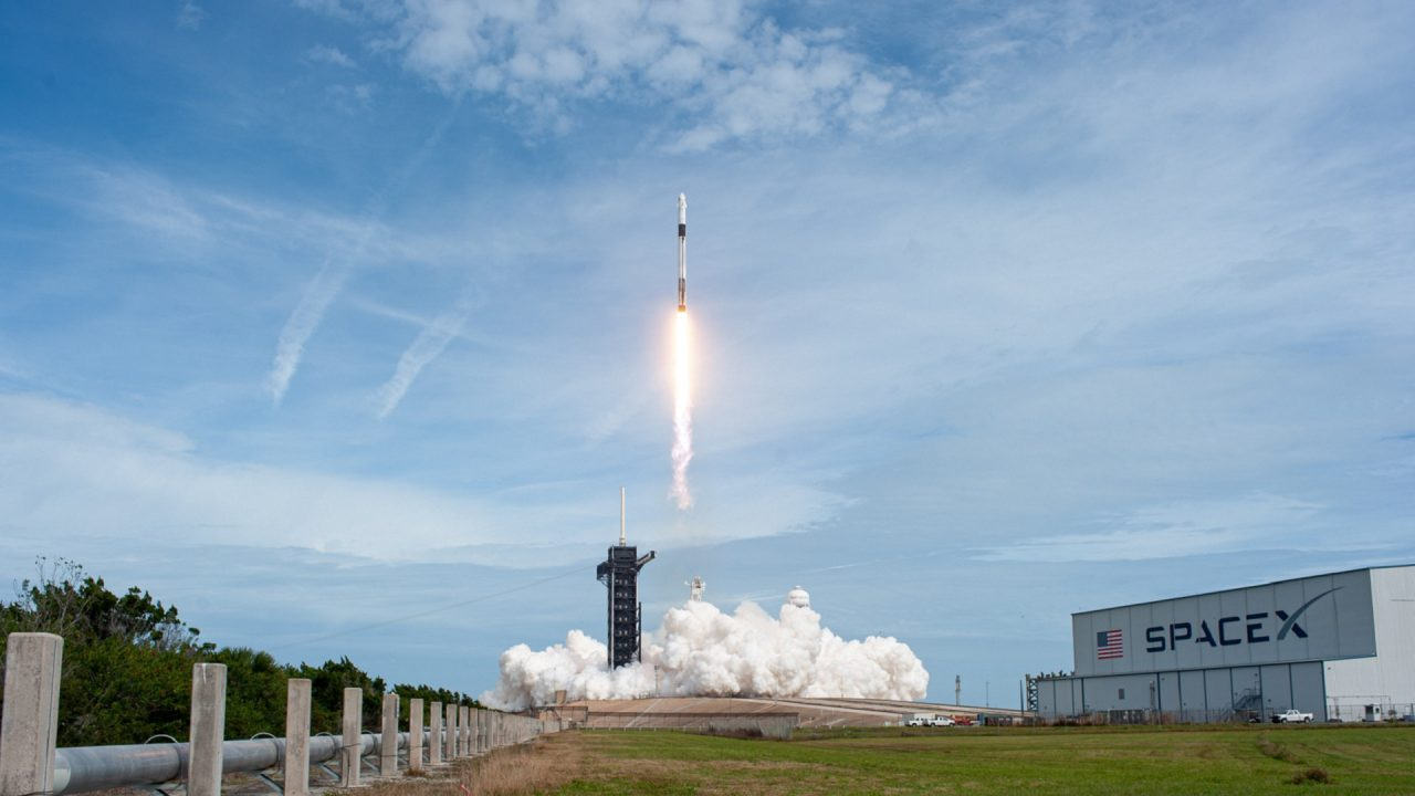 SpaceX_spacex launch_space exploration