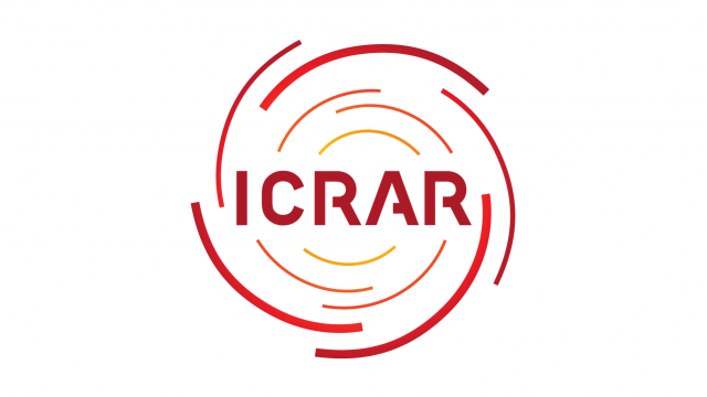 The International Centre for Radio Astronomy Research